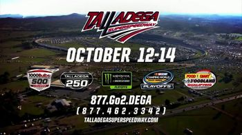 Talladega Superspeedway TV Spot, 'The Biggest Party' - Thumbnail 10