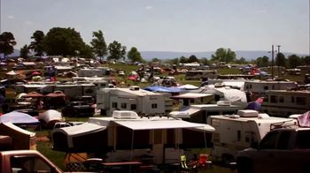 Talladega Superspeedway TV Spot, 'The Biggest Party' - Thumbnail 2