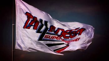 Talladega Superspeedway TV Spot, 'The Biggest Party'
