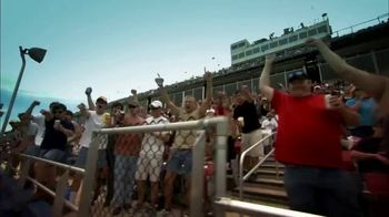 Talladega Superspeedway TV Spot, 'The Biggest Party' - Thumbnail 4