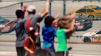 Talladega Superspeedway TV Spot, 'The Biggest Party' - Thumbnail 7