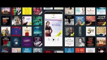 Audible Inc. TV Spot, 'Listen for a Change: Runner' - Thumbnail 9