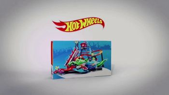 Hot Wheels Ultimate Gator Carwash TV Spot, 'Challenge Accepted' - Thumbnail 1