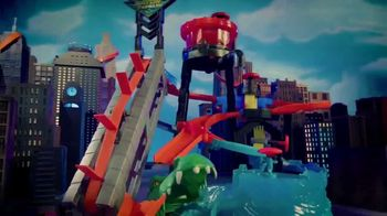 Hot Wheels Ultimate Gator Carwash TV Spot, 'Challenge Accepted' - Thumbnail 8