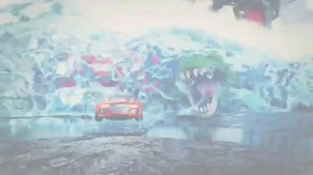 Hot Wheels Ultimate Gator Carwash TV Spot, 'Challenge Accepted' - Thumbnail 9