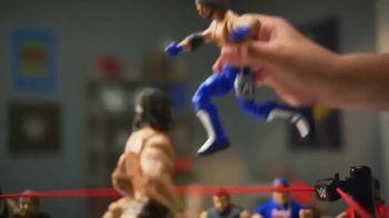 WWE TV Spot, 'Is It My Turn Yet?' - Thumbnail 2