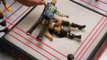 WWE TV Spot, 'Is It My Turn Yet?' - Thumbnail 3
