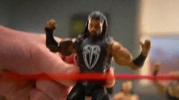 WWE TV Spot, 'Is It My Turn Yet?' - Thumbnail 4