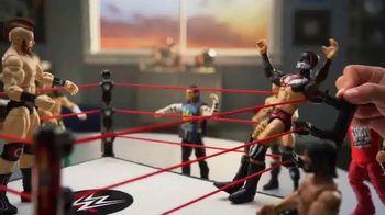 WWE TV Spot, 'Is It My Turn Yet?' - Thumbnail 5