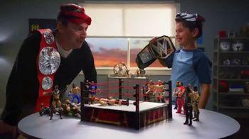 WWE TV Spot, 'Is It My Turn Yet?' - Thumbnail 6