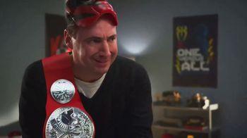 WWE TV Spot, 'Is It My Turn Yet?' - Thumbnail 9