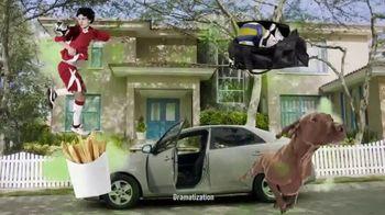 Febreze Car Vent Clips TV Spot, 'Lingering' - Thumbnail 3