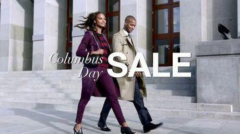 Macy's Columbus Day Sale TV Spot, 'Shoes and Diamonds' - Thumbnail 2
