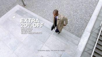 Macy's Columbus Day Sale TV Spot, 'Shoes and Diamonds' - Thumbnail 3
