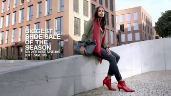 Macy's Columbus Day Sale TV Spot, 'Shoes and Diamonds' - Thumbnail 6