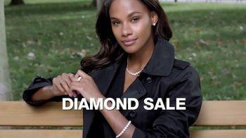 Macy's Columbus Day Sale TV Spot, 'Shoes and Diamonds' - Thumbnail 8