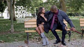 Macy's Columbus Day Sale TV Spot, 'Shoes and Diamonds' - Thumbnail 9