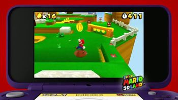 New Nintendo 2DS XL TV Spot, 'Mario Kart 7 Bundle: World of Fun' - Thumbnail 4