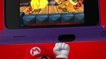 New Nintendo 2DS XL TV Spot, 'Mario Kart 7 Bundle: World of Fun' - Thumbnail 5