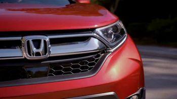 Honda CR-V TV Spot, 'Holy Molten Lava Pearl' [T2] - Thumbnail 1