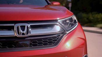 Honda CR-V TV Spot, 'Holy Molten Lava Pearl' [T2] - Thumbnail 2