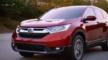 Honda CR-V TV Spot, 'Holy Molten Lava Pearl' [T2] - Thumbnail 3
