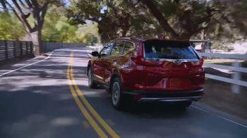 Honda CR-V TV Spot, 'Holy Molten Lava Pearl' [T2] - Thumbnail 6