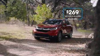 Honda CR-V TV Spot, 'Holy Molten Lava Pearl' [T2] - Thumbnail 9