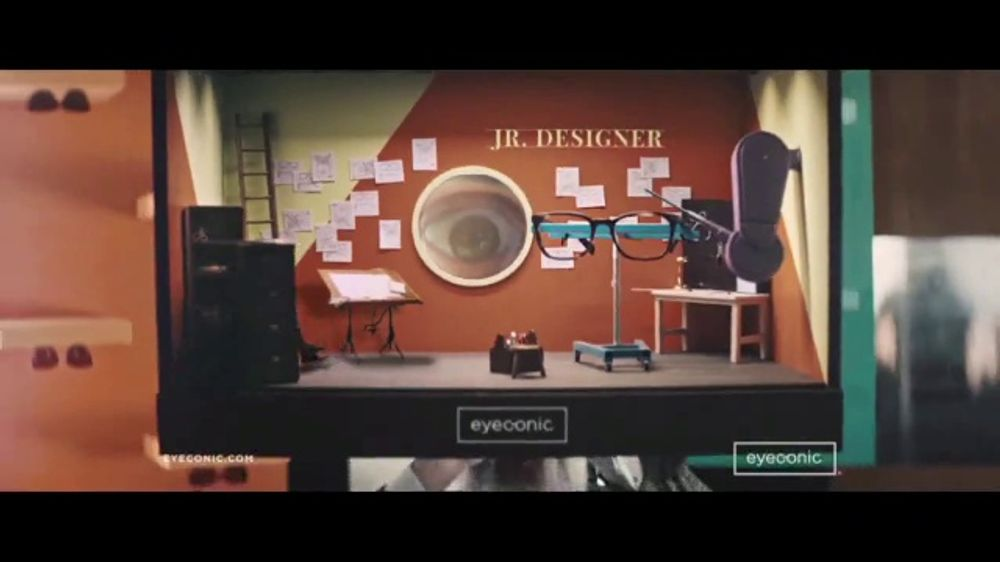 f3586cc9d6 Eyeconic TV Commercial