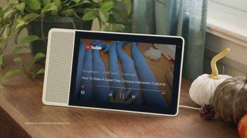 Google Assistant TV Spot, 'Google Assistant: Now on Smart Displays'