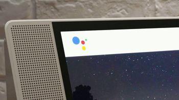 Google Assistant TV Spot, 'Google Assistant: Now on Smart Displays' - Thumbnail 3