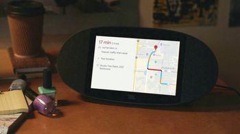 Google Assistant TV Spot, 'Google Assistant: Now on Smart Displays' - Thumbnail 5