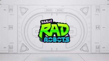 Really Rad Robots MiBro TV Spot, 'Your Personal Prank Bot!' - Thumbnail 1