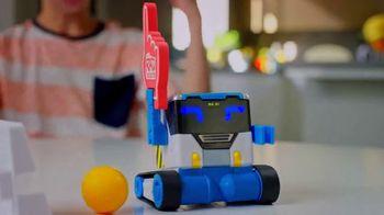 Really Rad Robots MiBro TV Spot, 'Your Personal Prank Bot!'