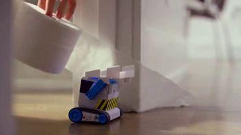 Really Rad Robots MiBro TV Spot, 'Your Personal Prank Bot!' - Thumbnail 9