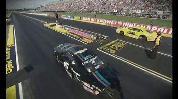 NHRA Mellow Yellow Drag Racing Series TV Spot, 'Postseason' - Thumbnail 1