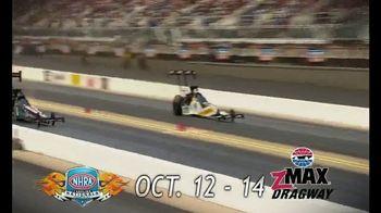 NHRA Mellow Yellow Drag Racing Series TV Spot, 'Postseason' - Thumbnail 9
