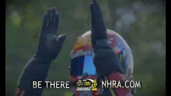 NHRA Mellow Yellow Drag Racing Series TV Spot, 'Postseason' - Thumbnail 3