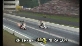 NHRA Mellow Yellow Drag Racing Series TV Spot, 'Postseason' - Thumbnail 4