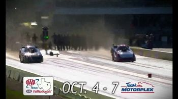 NHRA Mellow Yellow Drag Racing Series TV Spot, 'Postseason' - Thumbnail 7