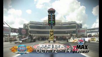 NHRA Mellow Yellow Drag Racing Series TV Spot, 'Postseason' - Thumbnail 8