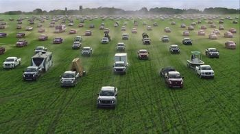 Nissan Titan TV Spot, 'Calling All Titans' Song by Imagine Dragons [T1] - 266 commercial airings