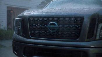 Nissan Titan TV Spot, 'Calling All Titans' Song by Imagine Dragons [T1] - Thumbnail 1