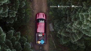 Nissan Titan TV Spot, 'Calling All Titans' Song by Imagine Dragons [T1] - Thumbnail 5