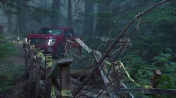 Nissan Titan TV Spot, 'Calling All Titans' Song by Imagine Dragons [T1] - Thumbnail 6