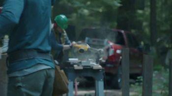 Nissan Titan TV Spot, 'Calling All Titans' Song by Imagine Dragons [T1] - Thumbnail 8