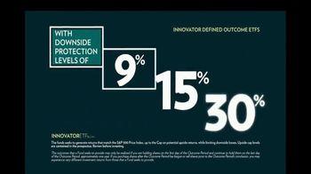 Innovator ETF TV Spot, 'Define' - Thumbnail 2