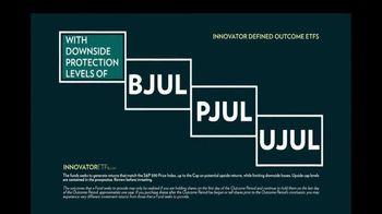 Innovator ETF TV Spot, 'Define' - Thumbnail 3