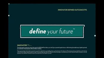 Innovator ETF TV Spot, 'Define' - Thumbnail 4