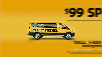 Stanley Steemer $99 Special TV Spot, 'Get Back to Clean' - Thumbnail 5